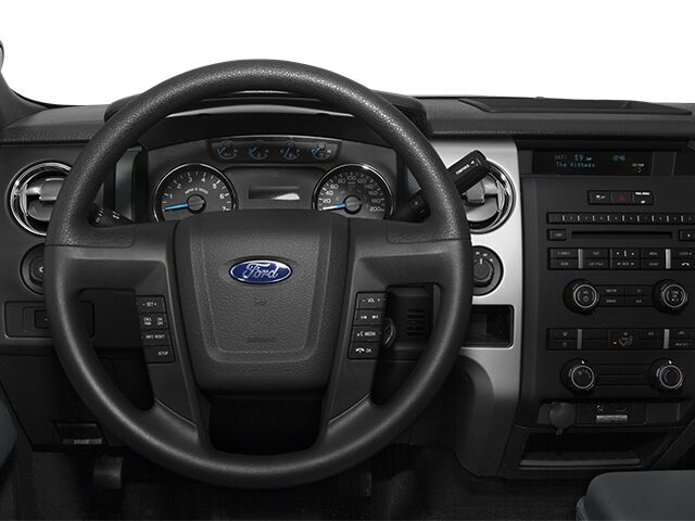 2013 Ford F-150 XL SuperCrew 6.5-ft. Bed 4WD San Antonio TX