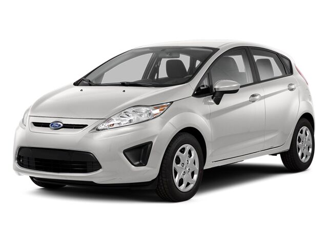 2013 Ford Fiesta S Hatchback Liberty MO
