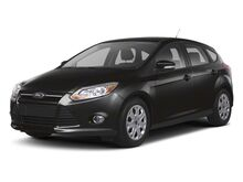 2013_Ford_Focus_SE Hatch_ Kansas City MO