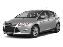 2013_Ford_Focus_SE Hatch_ Kansas City MO