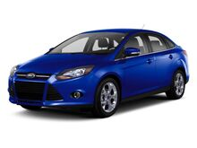 2013_Ford_Focus_SE Sedan_ Kansas City MO