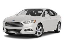 2013_Ford_Fusion_4DR SDN SE FWD_ Yakima WA