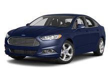 2013_Ford_Fusion_4DR SDN TITANIUM AWD_ Yakima WA