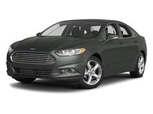 2013_Ford_Fusion_SE_ Campbellsville KY