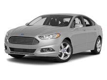 2013_Ford_Fusion_SE_ Memphis TN