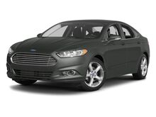 2013_Ford_Fusion_Titanium_ Kansas City MO