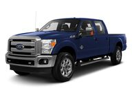 2013 Ford Super Duty F-250 SRW XLT Grand Junction CO