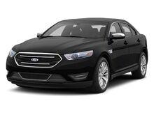 2013_Ford_Taurus_4DR SDN LIMITED FWD_ Yakima WA
