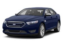 2013_Ford_Taurus_Limited_ Memphis TN