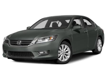 2013_Honda_Accord_EX_ Salisbury MD