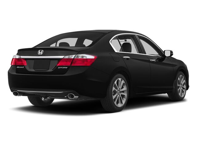 2013 Honda Accord Sedan Sport St. John's NL