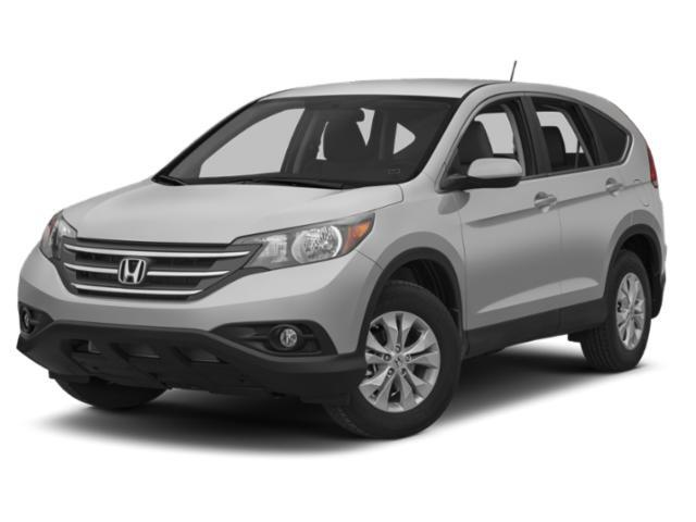 2013 Honda CR-V EX-L San Diego County CA