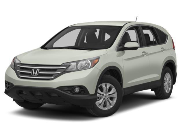 2013 Honda CR-V EX-L San Juan PR