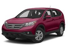 2013_Honda_CR-V_EX-L_ Winchester VA