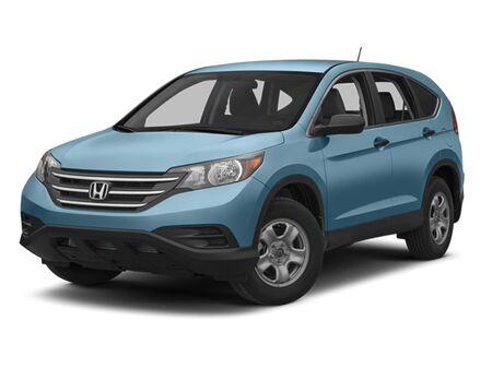 2013_Honda_CR-V_LX AWD ** Certified 6 Months / 6,000  **_ Salisbury MD