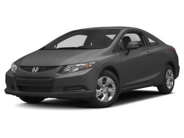 2013_Honda_Civic_LX_ Santa Rosa CA