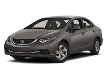 2013_Honda_Civic Sdn_4DR AUTO LX_ Yakima WA