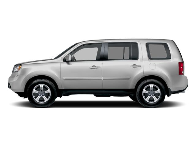 2013 Honda Pilot EX-L 2WD 5-Spd AT with DVD San Antonio TX