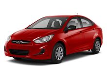 2013_Hyundai_Accent_GLS 4-Door_ Kansas City MO