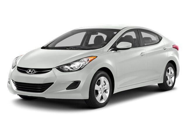 2013 Hyundai Elantra GLS Kansas City MO