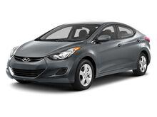 2013_Hyundai_Elantra_GLS_ Memphis TN