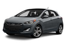 2013_Hyundai_Elantra GT_M/T_ Plano TX