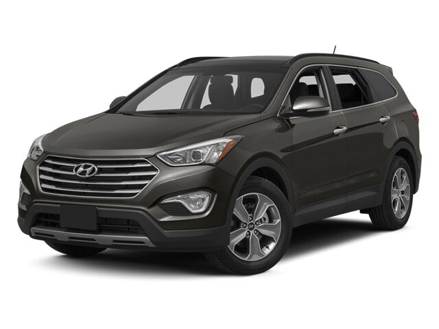 2013 Hyundai Santa Fe 4d SUV FWD Limited w/Saddle Interior