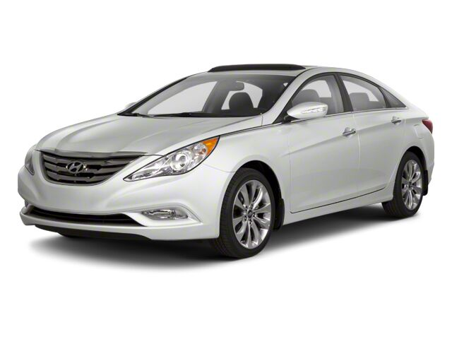 2013 Hyundai Sonata GLS Dayton OH