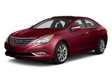 2013_Hyundai_Sonata_GLS_ Kansas City MO