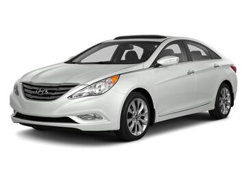 2013_Hyundai_Sonata_GLS_ Richmond KY
