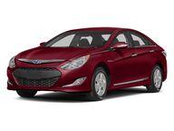 2013 Hyundai Sonata Hybrid Limited Rome GA