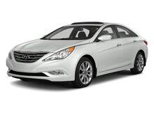 2013_Hyundai_Sonata_Limited_ Kansas City MO