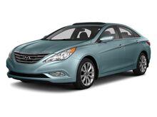 2013_Hyundai_Sonata_SE_ Avondale AZ