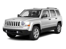 2013_Jeep_Patriot_Sport 4WD_ Kansas City MO