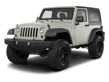 2013_Jeep_Wrangler_Sport_ Mount Hope WV