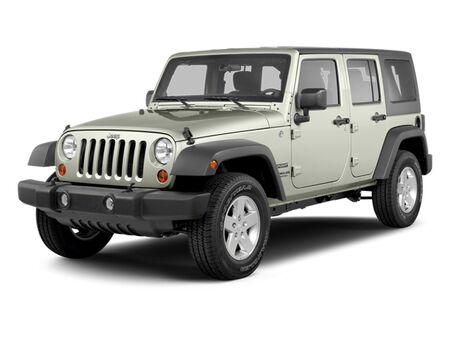 2013_Jeep_Wrangler_Unlimited Sport_ Salisbury MD