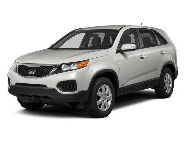 2013 Kia Sorento LX Kansas City MO