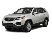 2013_Kia_Sorento_LX_ Kansas City MO