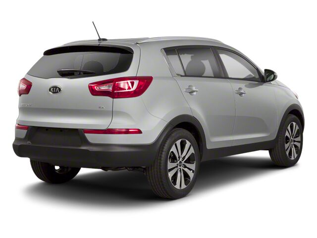 2013 Kia Sportage SX Mount Hope WV
