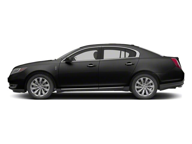2013 Lincoln MKS EcoBoost AWD Chantilly VA