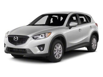 2013_Mazda_CX-5_Touring_ Richmond KY
