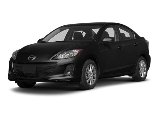 2013 Mazda Mazda3 HATCHBACK Brookfield WI