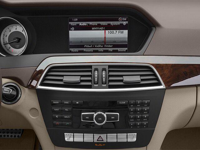 2013 Mercedes-Benz C-Class C 250 Sedan Yakima WA