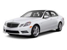 2013_Mercedes-Benz_E-Class__ Philadelphia PA