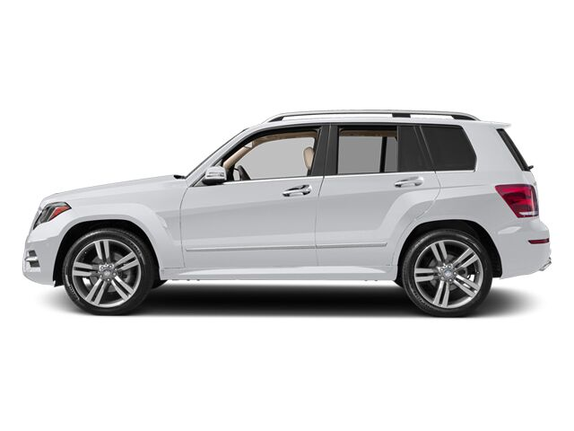 2013 Mercedes-Benz GLK GLK 350 4MATIC® SUV Seattle WA