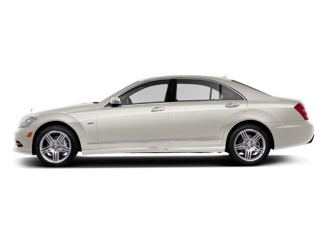 2013 Mercedes-Benz S-Class S 550 4MATIC Sedan 4D Hollywood FL