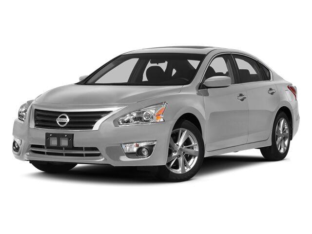 2013 Nissan Altima  Kansas City MO