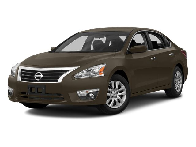 2013 Nissan Altima  Kansas City MO