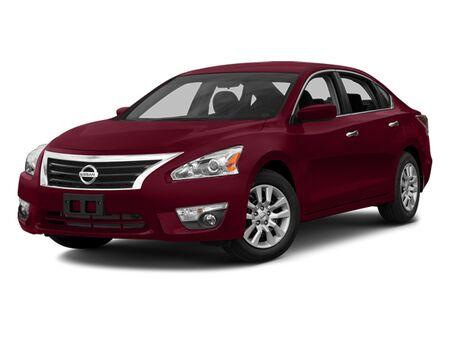 2013_Nissan_Altima_2.5 S_ Salisbury MD