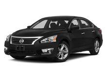 2013_Nissan_Altima_2.5 SV_ Memphis TN